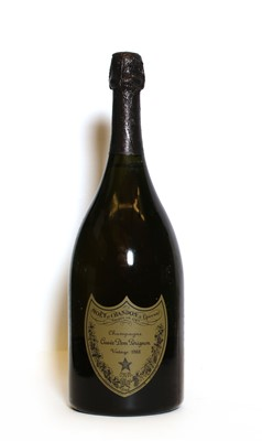 Lot 9 - Dom Perignon, Epernay, 1988, one magnum (boxed)