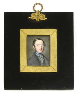 Lot 573 - William Egley (1798-1870)