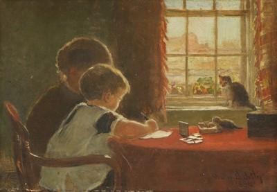 Lot 625 - Walter Daniel Batley (1850-1936)
