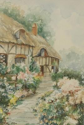 Lot 559 - Lilian Stannard (1877-1944)