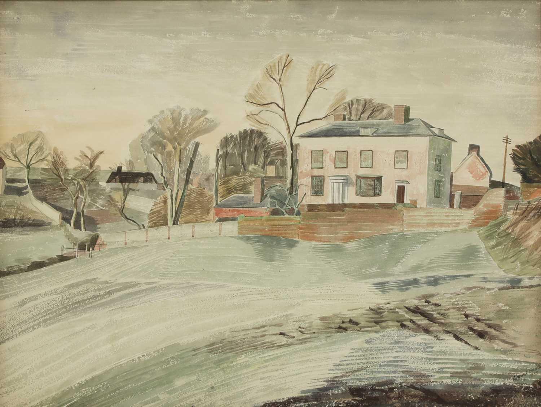 Lot 7 - *Edward Bawden RA (1903-1989)