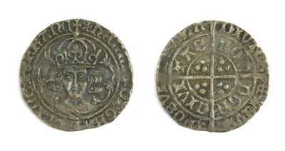 Lot 1 - Coins, Great Britain, Henry VII (1485-1509)