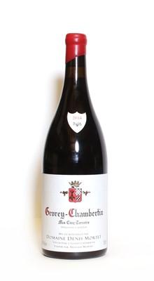 Lot 42 - Gevrey Chambertin, Mes Cinq Terroirs, Domaine Denis Mortet, 2014, one magnum