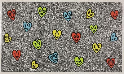 Lot 298 - *Mr Doodle (b.1994)