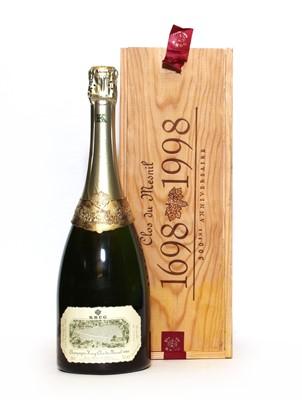 Lot 11 - Krug, Clos de Mesnil, Reims, 1989, one bottle (OWC)