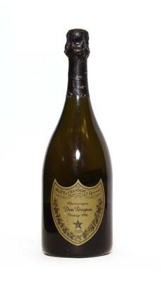 Lot 18 - Dom Perignon, Epernay, 1996, one bottle