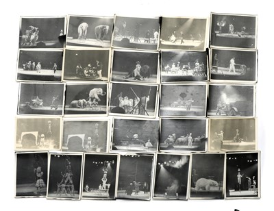 Lot 351 - CIRCUS ACTS