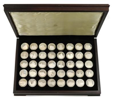 Lot 64 - Medallions, Great Britain