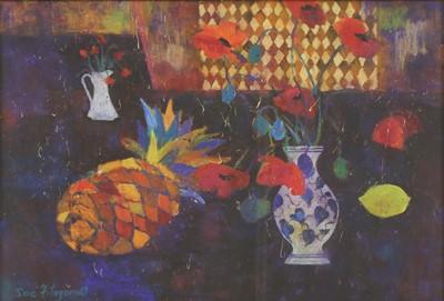 Lot 184 - *Sue Fitzgerald (contemporary)