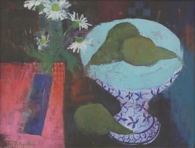 Lot 185 - *Sue Fitzgerald (contemporary)