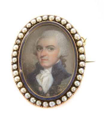 Lot 566 - Circle of Charles Robinson (c.1760-1821)