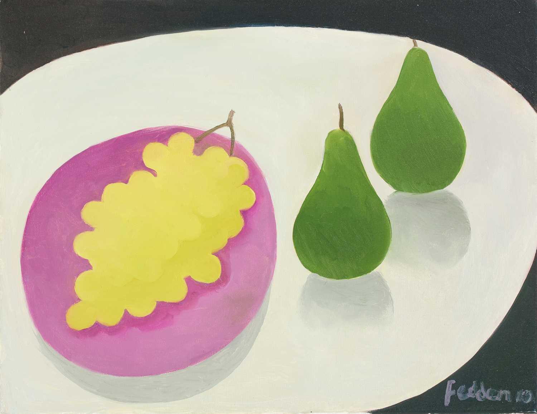 Lot 89 - *Mary Fedden RA (1915-2012)