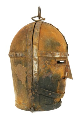 Lot 46 - THE MAN IN THE IRON MASK