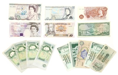 Lot 47 - Coins & Banknotes, Great Britain