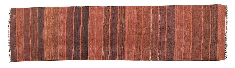 Lot 383 - An English handwoven rug
