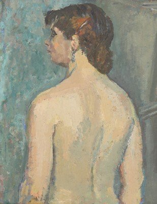 Lot 588 - *Frith Milward (1906-1982)