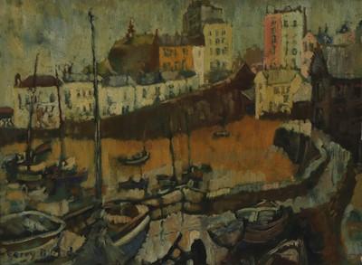 Lot 518 - *Gerry Blood (b.1932))