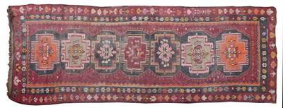 Lot 36 - Three Kelim rugs