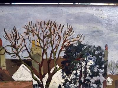 Lot 16 - *John Aldridge RA (1905-1983)