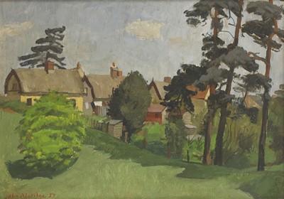 Lot 17 - *John Aldridge RA (1905-1983)