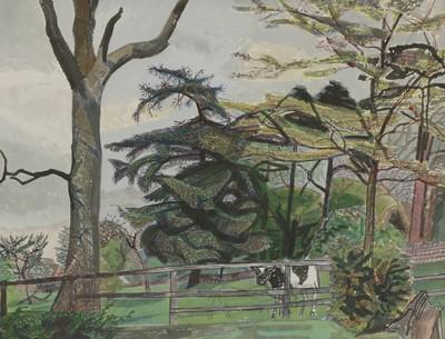 Lot 3 - *Edward Bawden RA (1903-1989)