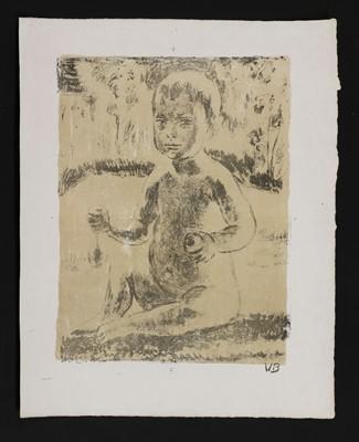 Lot 41 - *Vanessa Bell (1879-1961)