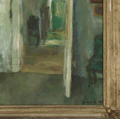 Lot 58 - *Elemér Vass (Hungarian, 1887-1957)