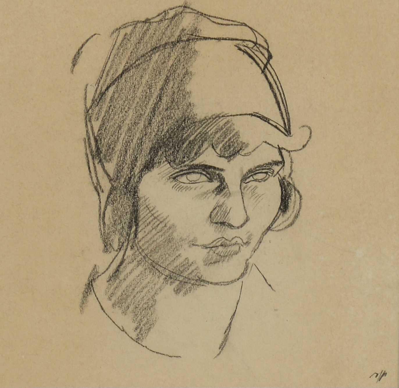 Lot 42 - Samuel John Peploe (1871-1935)