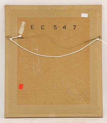 Lot 40 - *Duncan Grant (1884-1978)
