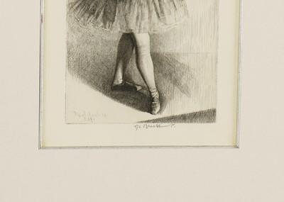 Lot 46 - *Gerald Leslie Brockhurst RA (1890-1978)