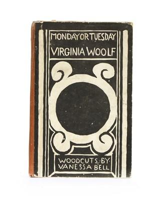 Lot 35 - Woolf, Virginia