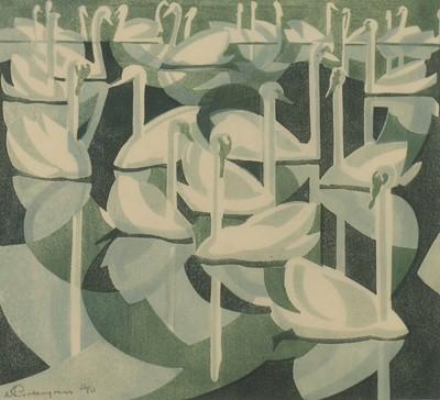 Lot 168 - *William Edward Greengrass (1892-1971)