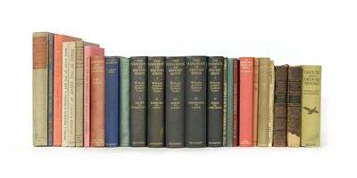 Lot 62 - BIRD BOOKS