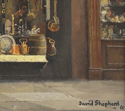 Lot 56 - *David Shepherd (1931-2017)