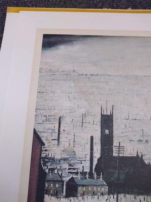 Lot 84 - *Laurence Stephen Lowry RA (1887-1976)