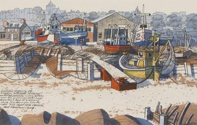 Lot 662 - *Neil Meacher (1934-2010)