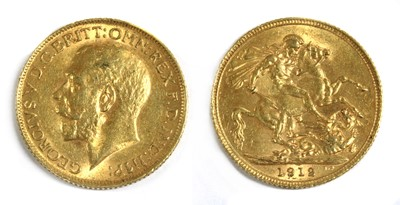 Lot 27 - Coins, Great Britain, George V (1910-1936)