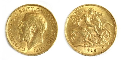 Lot 31 - Coins, Great Britain, George V (1910-1936)