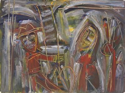 Lot 191 - *Patrick Hayman (1915-1988)