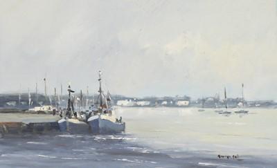 Lot 522 - George Gill (20th century)