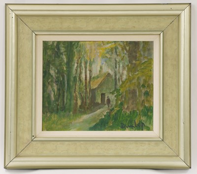 Lot 18 - *Ronald Ossory Dunlop RA (1894-1973)