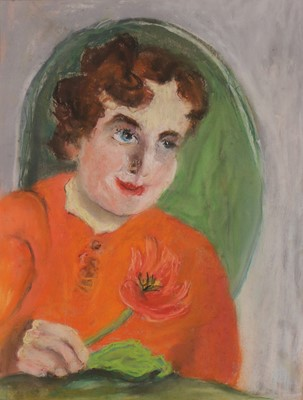 Lot 99 - *Lucy Harwood (1893-1972)