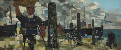 Lot 146 - *Henry Collins (1910-1984)