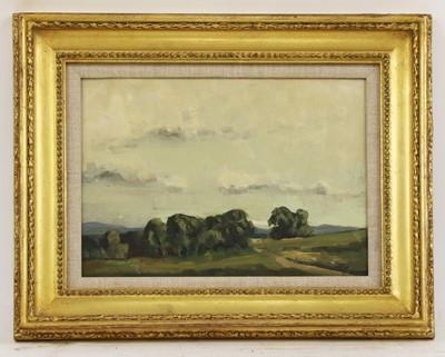 Lot 20 - William George Robb (1872-1940)