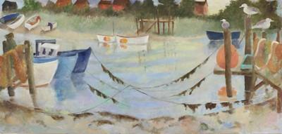 Lot 145 - *Tessa Newcomb (b.1955)
