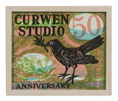 Lot 172 - The Curwen Studio