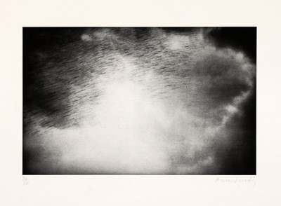 Lot 103 - *Alison Wilding (b.1948)
