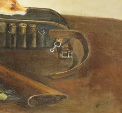 Lot 76 - Valentina Grigoriyeva (Russian, 1904-2000)