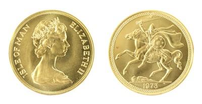Lot 35 - Coins, Great Britain, Elizabeth II (1952-)