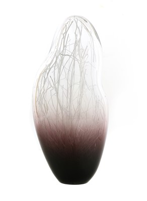 Lot 340 - *Hanne Enemark and Louis Thompson (contemporary), London Glassblowing